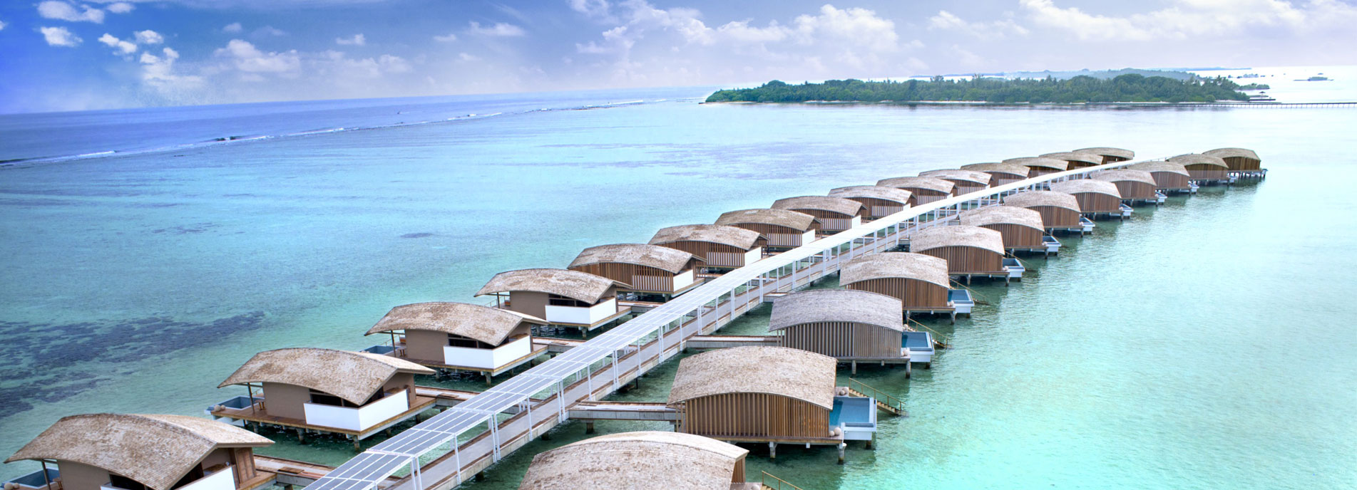 MALDIVIAN HONEYMOONS