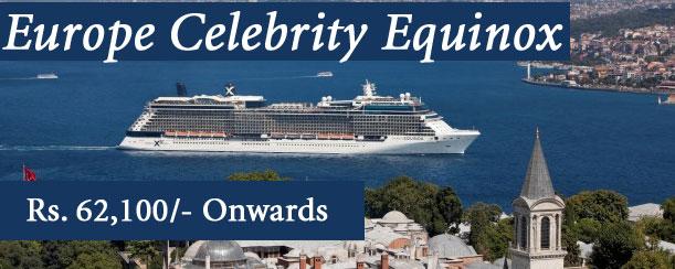 Europe Celebrity Equinox