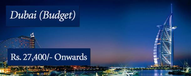 Dubai (Budget)