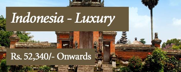 Indonesia - Luxury