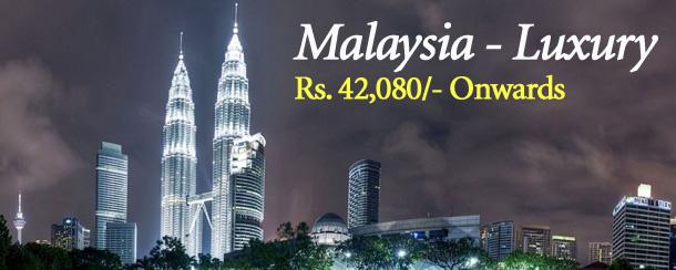 Malaysia - Luxury