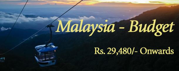 Malaysia - Budget