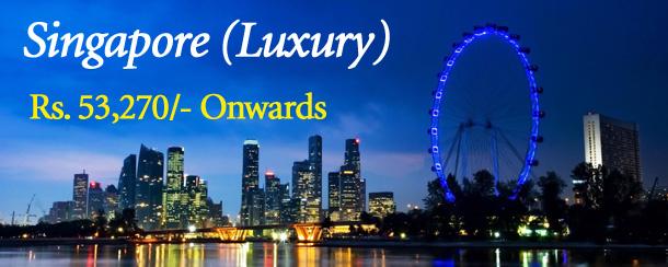 Singapore - Luxury