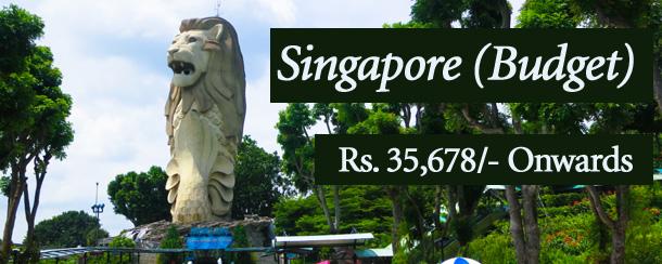 Singapore - Budget