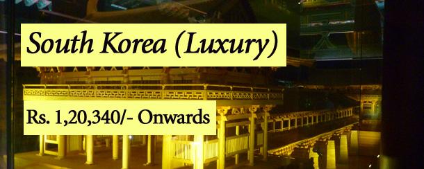 South Korea - Luxury