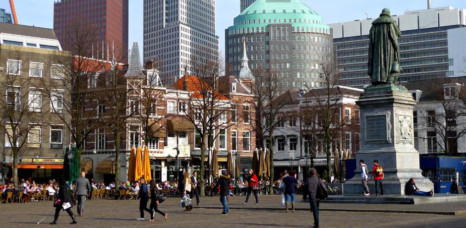 Netherlands Delights