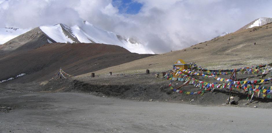 Land Of Lamas Leh