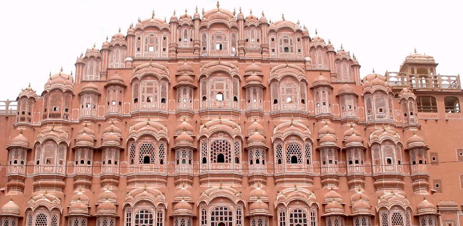 Rajasthan (Luxury)