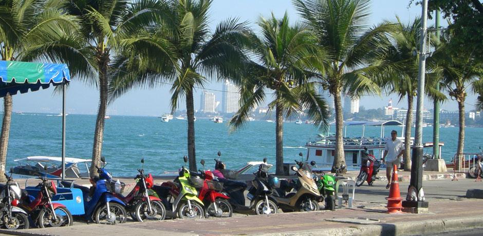 Thailand (A)