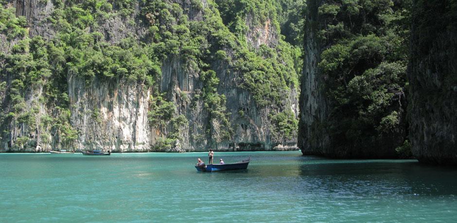 Thailand (B)