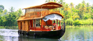Luxury Kerala