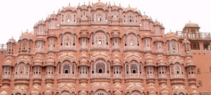 Rajasthan (Luxury)